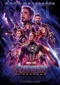 Avengers - Endgame (Blu-Ray 4K UHD + Blu-Ray Disc + Bonus Disc)