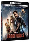 Iron Man 3 (Blu-Ray 4K UHD + Blu-Ray)