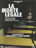 La morte legale (DVD + Booklet)