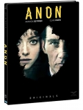 Anon (Blu-Ray + DVD)
