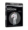 Moon (Blu-Ray 4K UHD + Blu-Ray)
