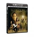 Il Re Scorpione (Blu-Ray 4K UHD + Blu-Ray)