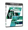 Fast and Furious - Solo parti originali (Blu-Ray 4K UHD + Blu-Ray)