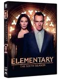 Elementary - Stagione 6 (6 DVD)
