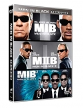 Men in Black - Boxset (3 DVD)