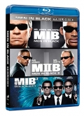 Men in Black - Boxset (3 Blu-Ray)