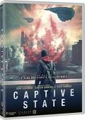 Captive state (Blu-Ray)