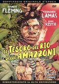 Il tesoro del Rio delle Amazzoni