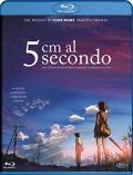 5 cm al secondo - Standard Edition (Blu-Ray Disc)