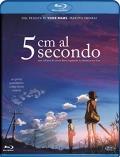 5 cm al secondo - Standard Edition (Blu-Ray)