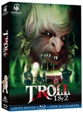 Troll Collection - Limited Edition (3 Blu-Ray Disc + Booklet)