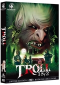 Troll Collection - Limited Edition (3 DVD + Booklet)