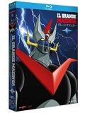 Il grande Mazinga, Vol. 1 (4 Blu-Ray)