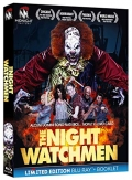 The night watchmen - Limited Edition (Blu-Ray + Booklet)