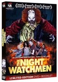 The night watchmen - Limited Edition (DVD + Booklet)
