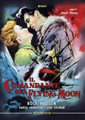 Il comandante del Flying Moon