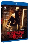 Escape Room: The game (Blu-Ray)