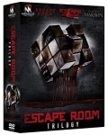Escape Room Trilogy (3 DVD)