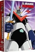Il Grande Mazinga, Vol. 2 (7 DVD)