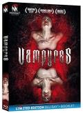 Vampyres (Blu-Ray + Booklet)