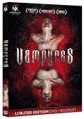 Vampyres (DVD + Booklet)