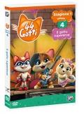 44 gatti, Vol. 4 - Il gatto supereroe