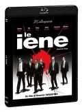 Le Iene (Blu-Ray + DVD + Card ricetta)
