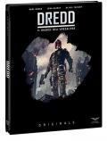 Dredd - Il giudice dell'apocalisse (Blu-Ray + DVD)