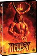 Hellboy (DVD + Card da collezione)