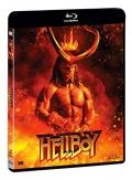 Hellboy (Blu-Ray + DVD + Card da collezione)