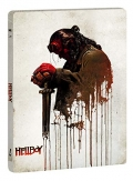 Hellboy - Limited Steelbook (Blu-Ray 4K UHD + Blu-Ray + 10 card da collezione)