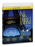 Dilili a Parigi (Blu-Ray)