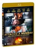 Attacco a Mumbai - Una vera storia di coraggio (Blu-Ray + DVD)