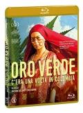 Oro Verde - C'era una volta in Colombia (Blu-Ray)