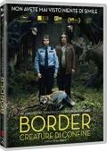 Border - Creature di confine (Blu-Ray)