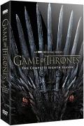 Il trono di spade - Stagione 8 (4 DVD)