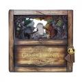Il trono di spade - Stagioni 1-8 Complete Collector's Edition (33 Blu-Ray)