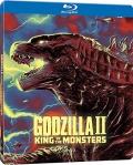 Godzilla II - King of the Monsters - Limited Steelbook (Blu-Ray)