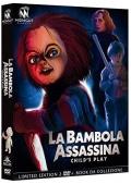 La bambola assassina - Limited Edition (3 DVD + Booklet)