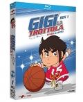 Gigi la trottola, Vol. 1 (4 Blu-Ray Disc)