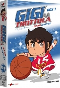 Gigi la trottola, Vol. 1 (5 DVD)