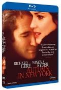 Autumn in New York (Blu-Ray)