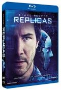 Replicas (Blu-Ray Disc)
