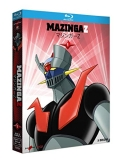 Mazinga Z, Vol. 1 (3 Blu-Ray)