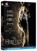The Heretics - Limited Edition (Blu-Ray + Booklet)