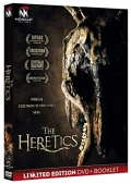 The Heretics - Limited Edition (DVD + Booklet)