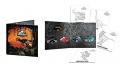 Jurassic Park - 5 Movie Vinyl Collection (5 DVD + 4 Art Cards)