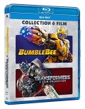 Bumblebee + Transformers Collection (6 Blu-Ray)
