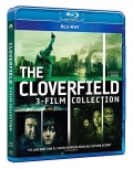 Cloverfield Collection (3 Blu-Ray)