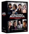 Squadra Antimafia - Stagione 1-8 (37 DVD)